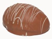 Sm. Milk Nut Fudge Egg