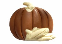 Milk & White Pumpkin
