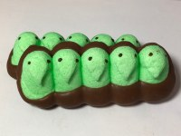 5 ct. Green Peeps Milk Choc