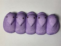 5 ct. Lavender Peeps