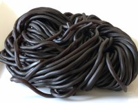 6 oz. Black Shoestring Licoric