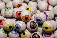 6 oz. MC Crispy Eye Balls
