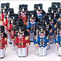 1 lb. Bag Milk Mini Soldiers