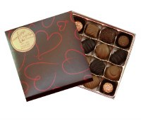 7 oz. Valentine Chocolates