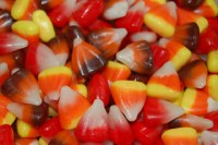 8 oz. Giant Candy Corn