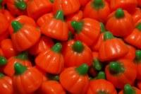 8 oz. Mellocreme Pumpkins