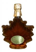 100 ml. Maple Syrup-Leaf