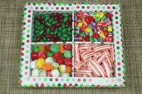 Classic Candy Sampler Tray