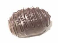 Sm. Dark Coconut Cream Egg