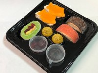 Small Gummi Sushi Dinner