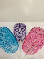 Sugar Skull Barley Pop