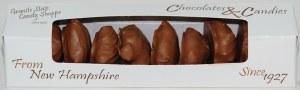 6 oz. Mk Pecan Caramel Patties