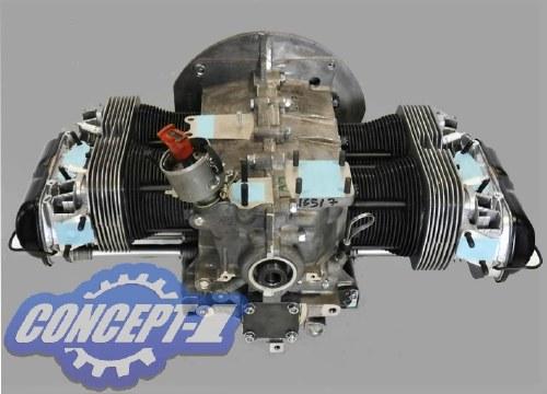 1600 NEW Longblock Engine DP
