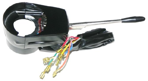 Turn Signal Switch T2 68-71 - Concept-1 on