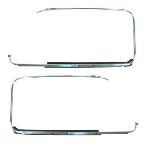 62-73 T3 Window Scraper Kit