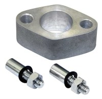 Carb Spacer 28/30 Pict