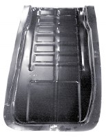 Floor Pan Section Left Rear (EP00-3552)