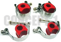 Deluxe Sway Bar Mounting Kit T1 (EP00-9592)