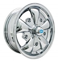 GT-5 Wheel Chrome 5/205 (EP00-9686)