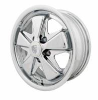 Alloy 911 Wheel 5/112 Chrome (EP00-9694)