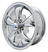 GT-5 Wheel Chrome 5/112 (EP00-9696)