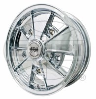 BRM Wheel Chrome 5/205 15x5 (EP00-9722)