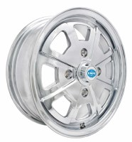 914 Look Wheel Chrome 4/130 (EP00-9723)