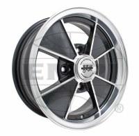 BRM Wheel 4/130 15x4.5 (EP00-9734)