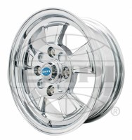 Riviera Wheel Chrome 4/130 (EP00-9746)