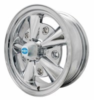 5-Rib Wheel Chrome 5/205 (EP00-9751)
