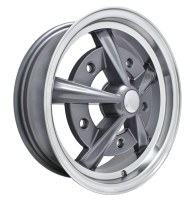 Raider Wheel Anthracite 5/205 (EP00-9752)