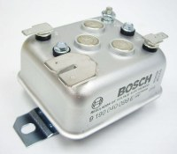 Voltage Regulator 12V Bosch
