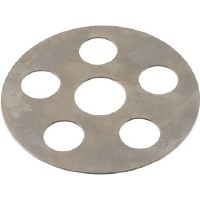 Flywheel Bolt Gasket Metal