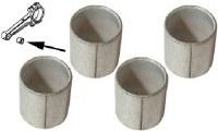 Wrist Pin Bushings T2 72-79 Van 80-83