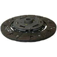 Clutch Disc 228mm T2 76-92