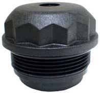 Haldex Filter