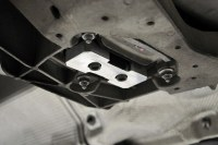 034 Transmission Mount Insert