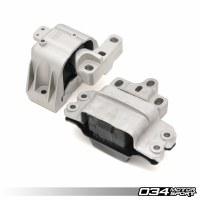 034 Motor Mounts MK5/MK6