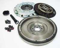 Clutch & Flywheel Kit MK4 21lb