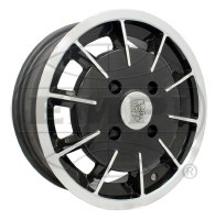 Gasser Wheel 4/130 (EP10-1080)