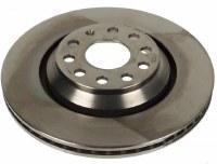 Brake Rotor Rear 310mm
