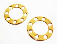 Crankshaft To Flywheel Gasket