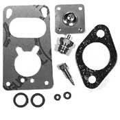 Carb Repair Kit - 28 PCI