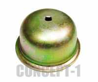 Grease Cap T1 66-79 With Hole