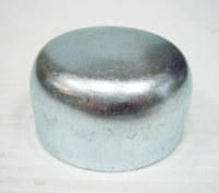 Grease Cap T1 50-65 No Hole