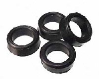 T1 50-59 Rear Torsion Bushings