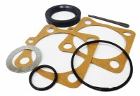 Rear Axle Seal Kit - GERMANY