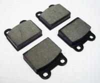 Brake Pads - T3 / Ghia Dual