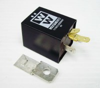 6V Turn Signal Flasher Relay