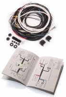 Complete Harness T1 54-55 w/s